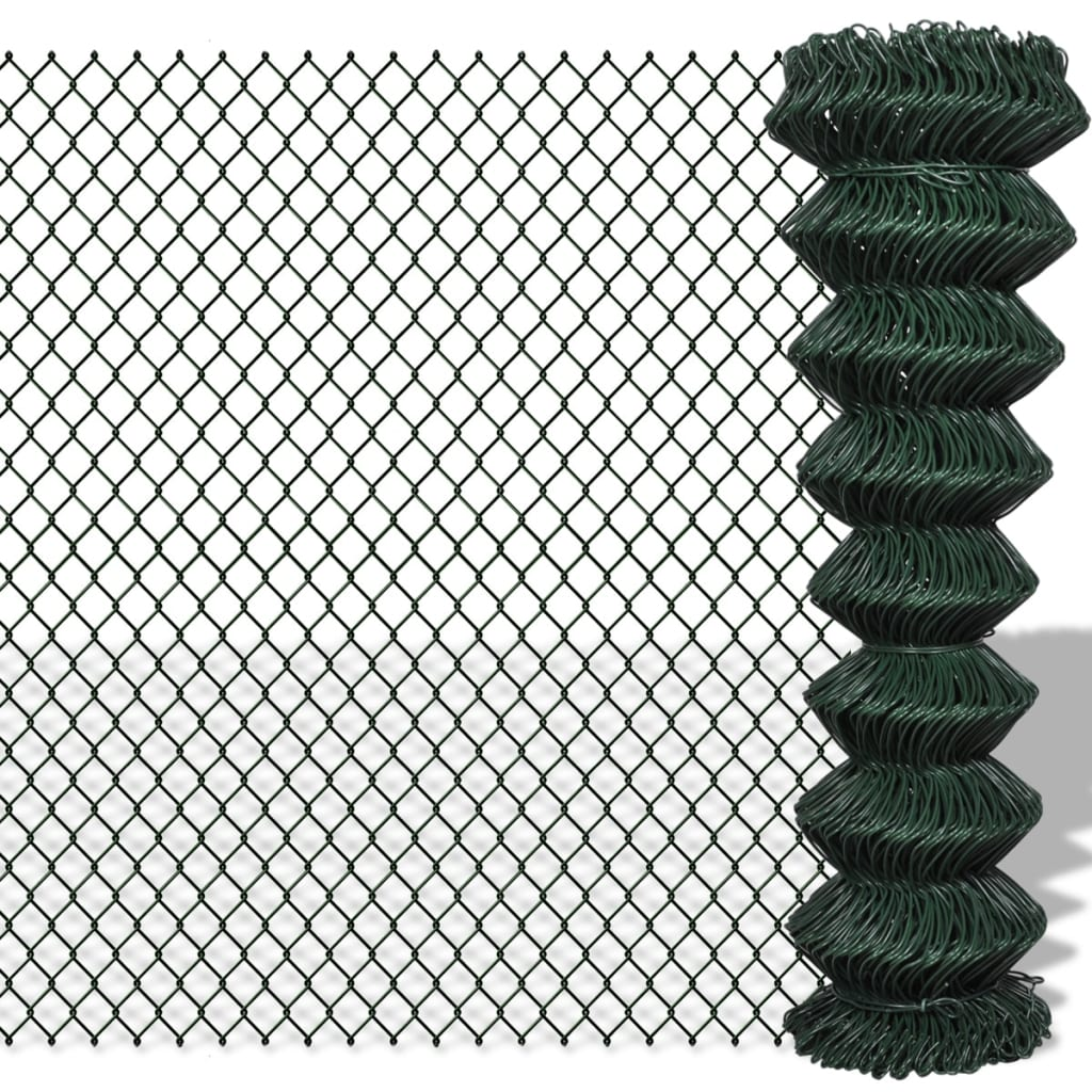 la boutique en ligne grillage vert 1 5 x 25 m. Black Bedroom Furniture Sets. Home Design Ideas