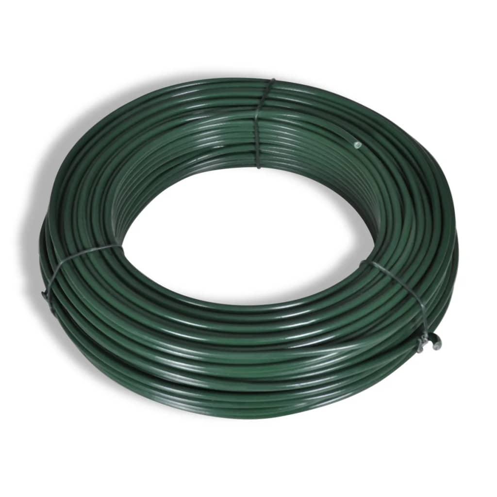 vidaXL-Valla-de-malla-1-25-x-25-m-verde-con-postes-y-todos-accesorios-Cerca