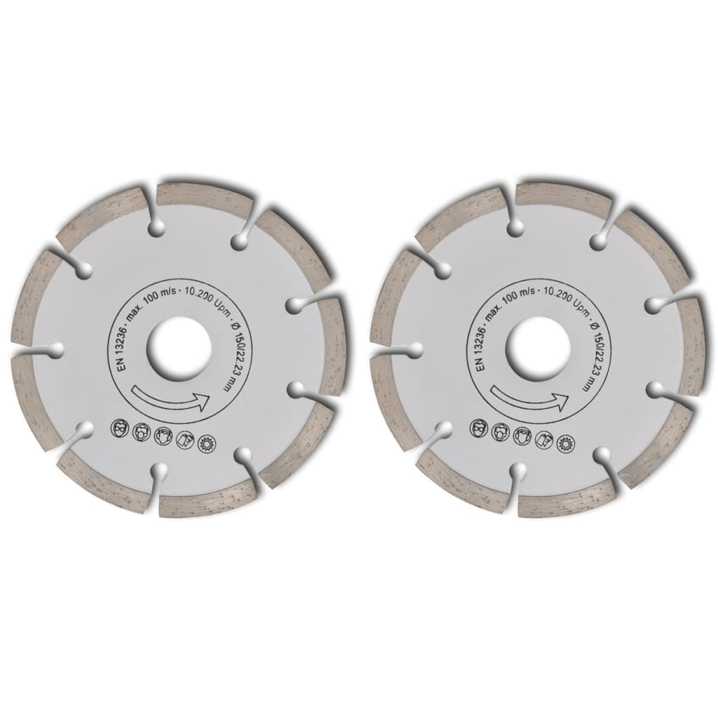 vidaxl-diamond-saw-blade-150mm-2pcs-10mm-segment