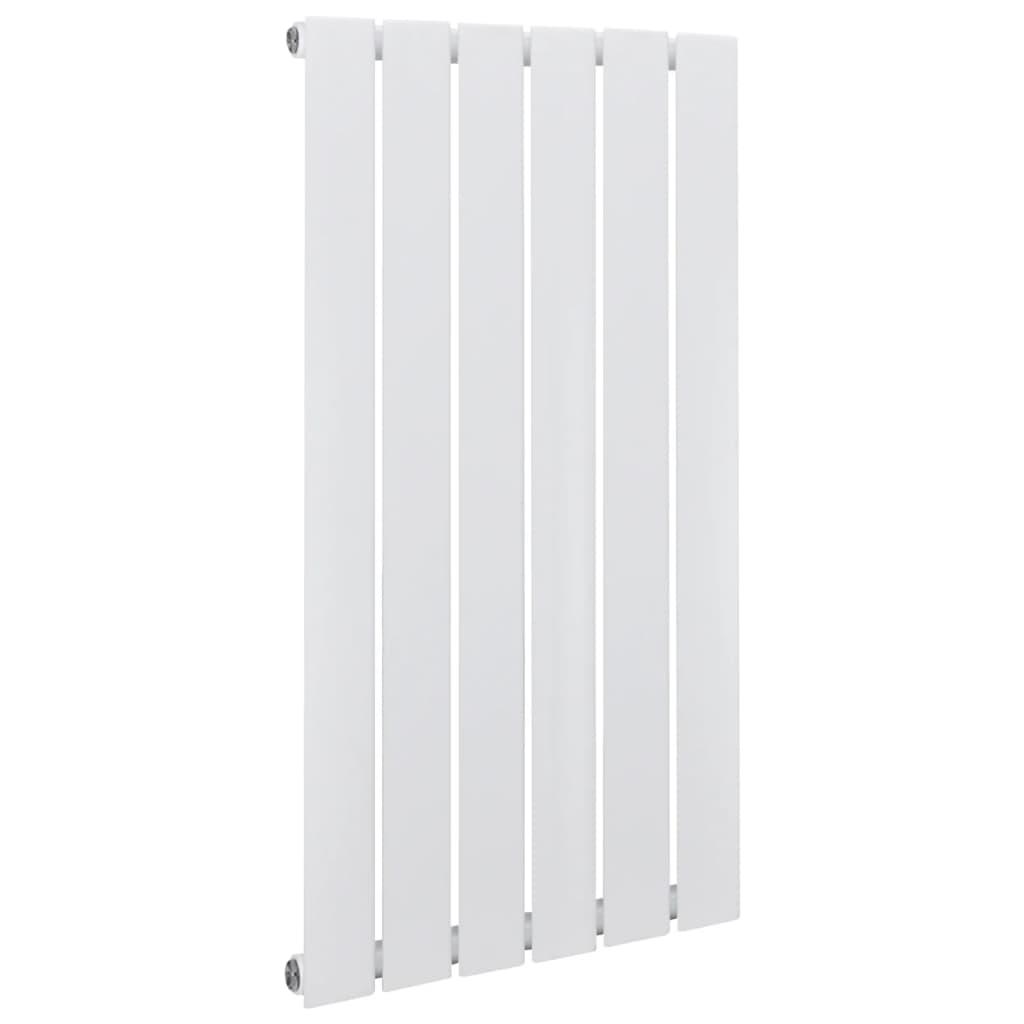 La boutique en ligne radiateur panneau blanc 465 mm x 900 mm - Panneau agglomere blanc ...