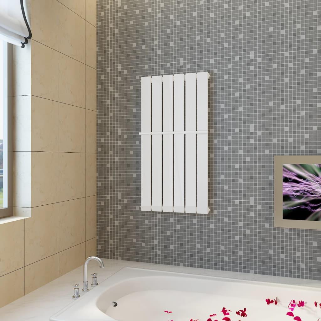 handtuchstange design handtuchhalter heizk rper 465mm. Black Bedroom Furniture Sets. Home Design Ideas