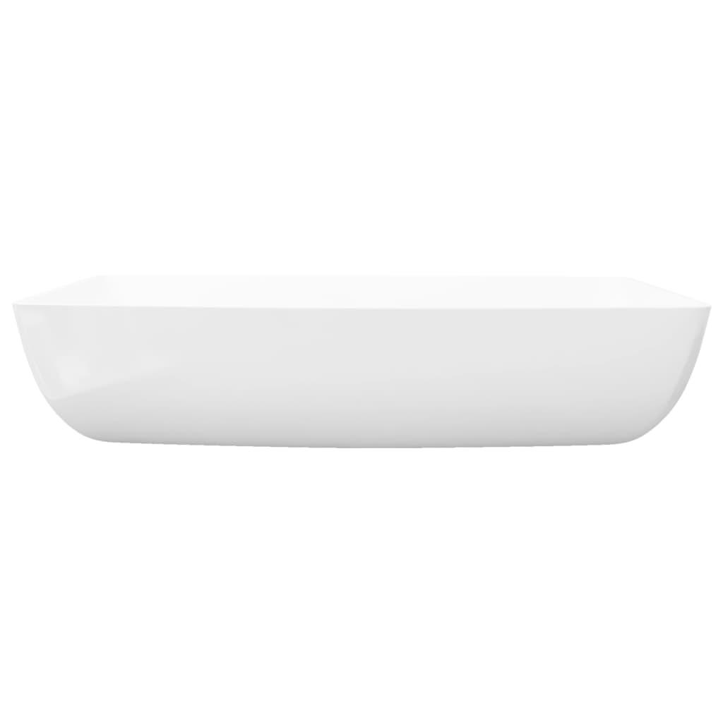 vidaXL-Lavello-Bianco-in-ceramica-di-lusso-a-forma-rettangolare-71-x-39-cm