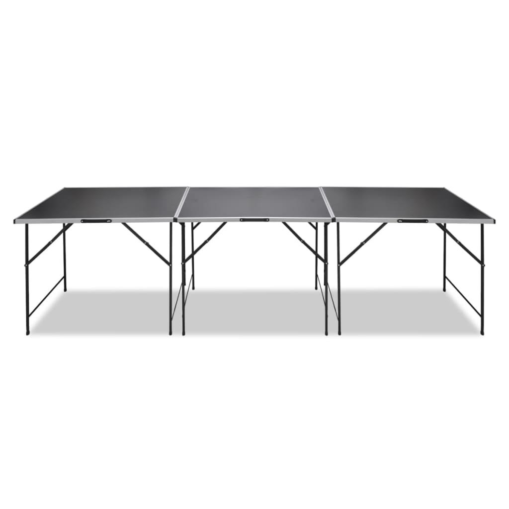 3x tavolo da lavoro pieghevole - Tavolo da lavoro pieghevole ...