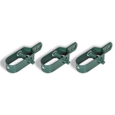 vidaXL Stängselpaket 1,0 x 25 m[7/13]