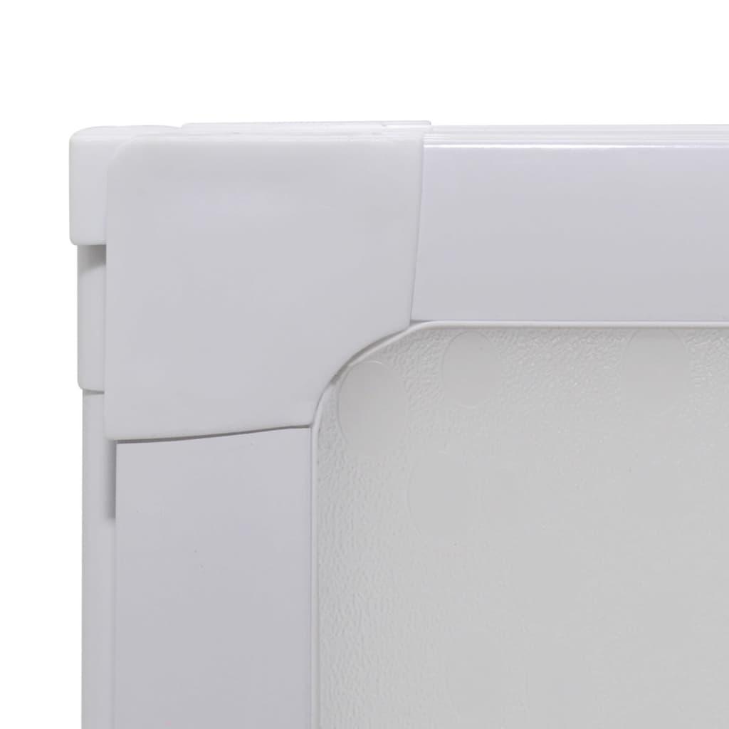 Articoli per doccia da bagno a parete 141 x 132 cm 3 for Articoli da bagno