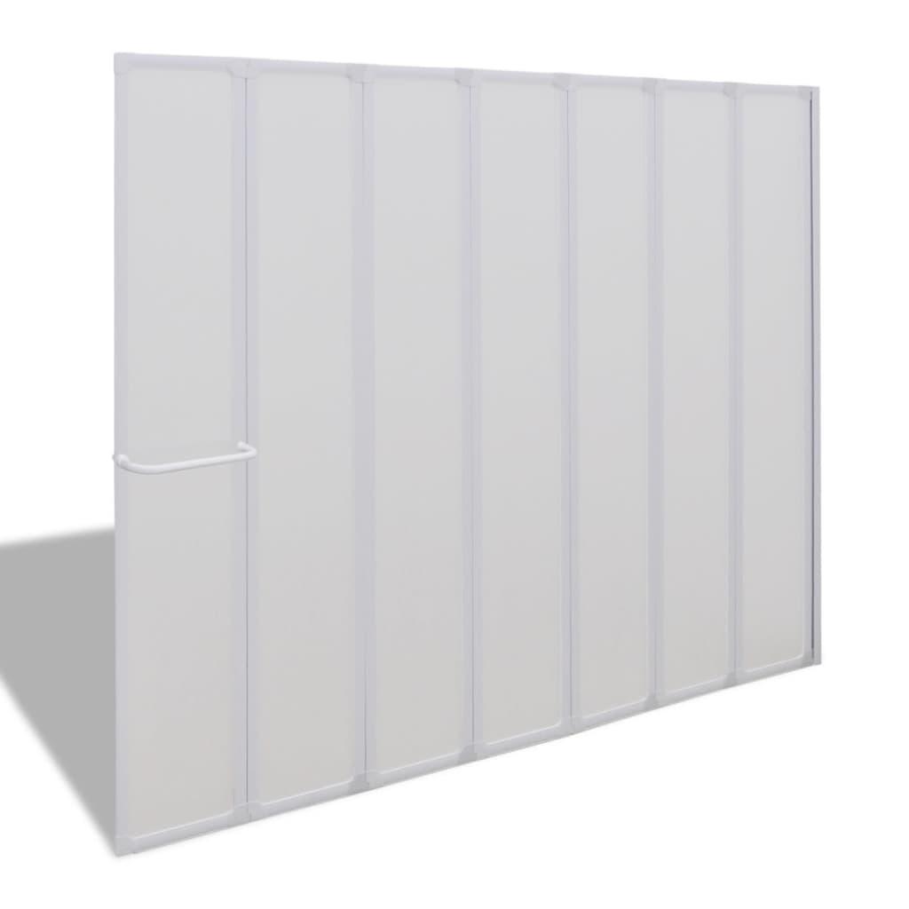 Articoli Per 7 Pannelli Pieghevoli Con Porta Asciugamano