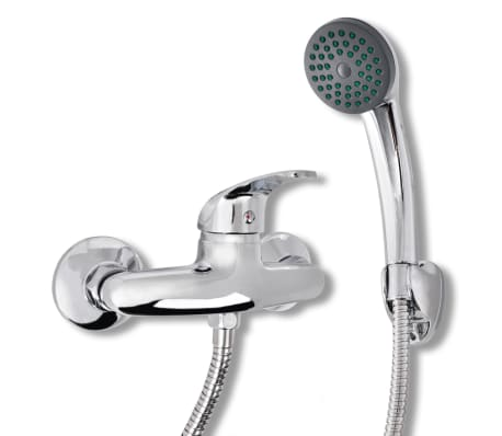 shower hook up to faucet Whether you are remodeling your existing bathroom, building a new one or merely replacing shower fixtures, take the time to explore the many options available today the variety of shower faucets alone is seemingly unlimited with the exception of a few incredibly complicated set-ups, even a relative novice can replace.