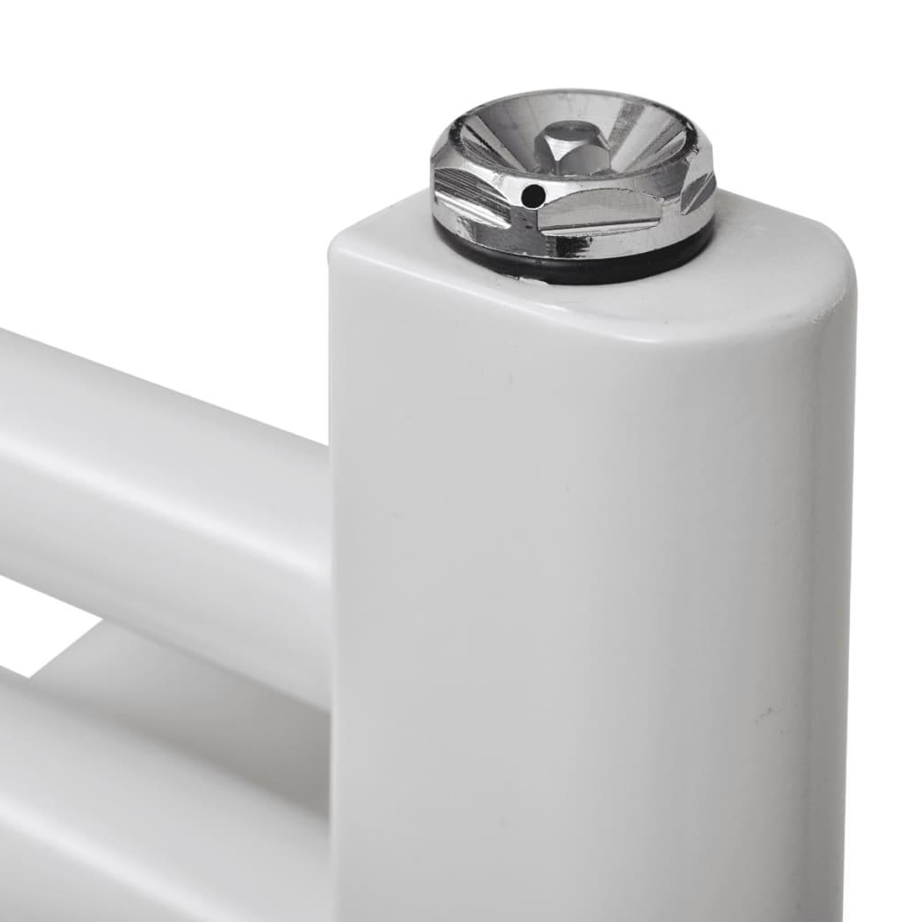 badheizk rper handtuchhalter gerade rohre 500 1424 mm. Black Bedroom Furniture Sets. Home Design Ideas