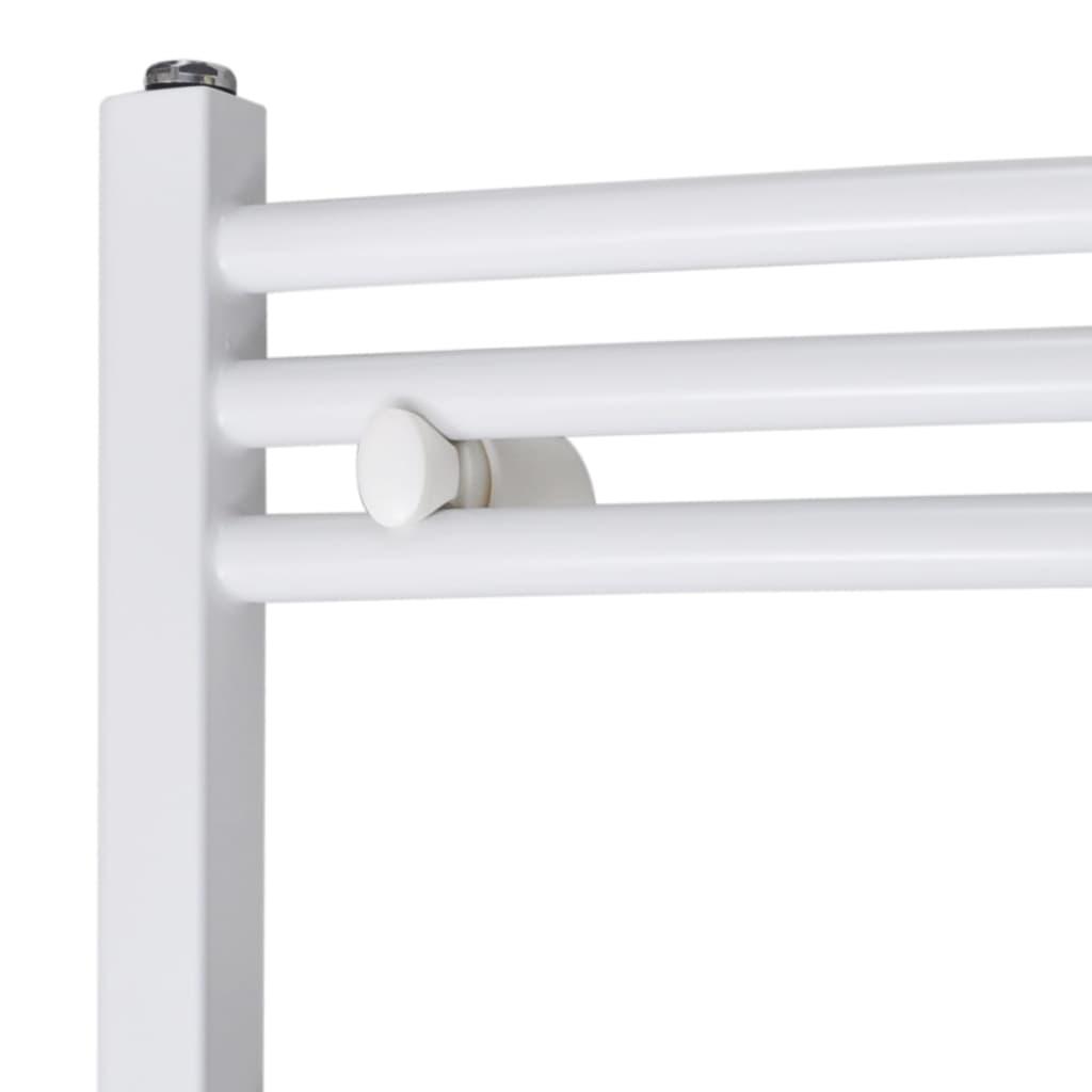 badheizk rper handtuchhalter gebogen 500 1160mm seiten. Black Bedroom Furniture Sets. Home Design Ideas