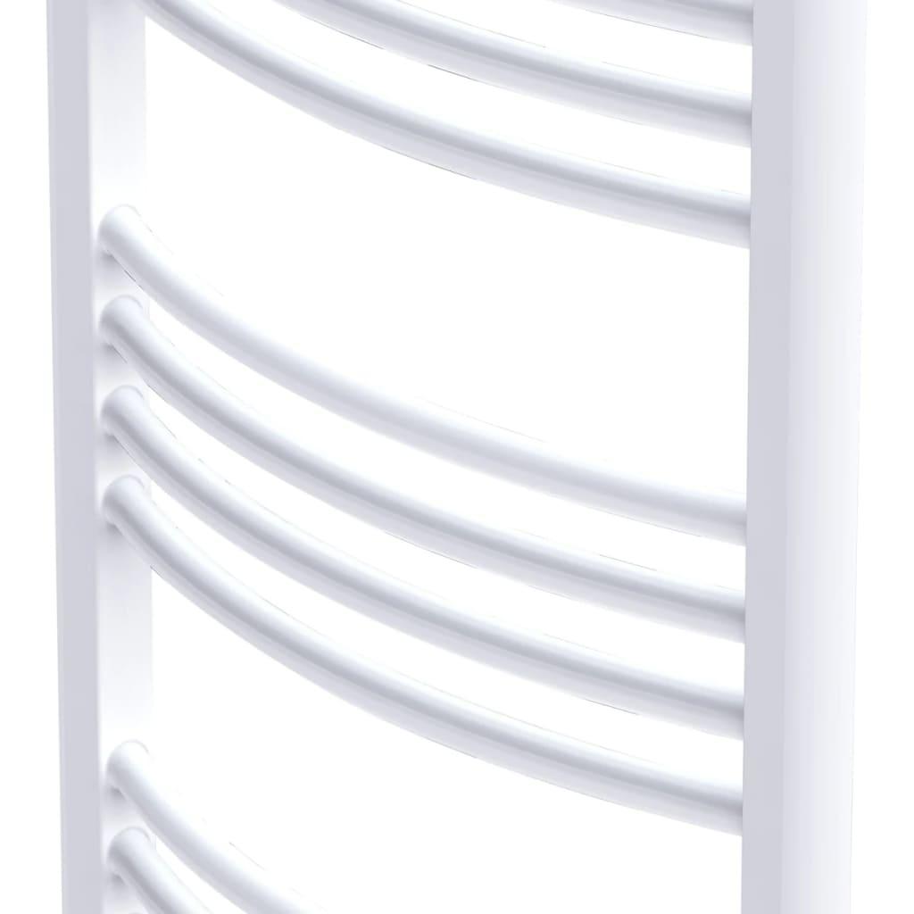 badheizk rper handtuchhalter gebogen 600 1160mm seiten. Black Bedroom Furniture Sets. Home Design Ideas