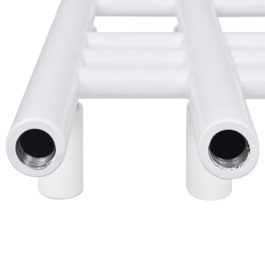 Radiador toallero en forma de e 600 x 1200 mm tienda - Cambiar radiador por toallero ...