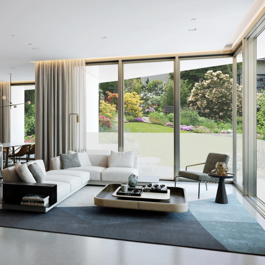 sichtschutzfolie milchglasfoliereine fenster folie 0 9 x 5 m g nstig kaufen. Black Bedroom Furniture Sets. Home Design Ideas