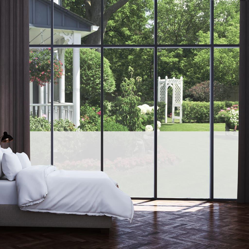 film intimit adh sif opaque pour vitres 09 x 10 m. Black Bedroom Furniture Sets. Home Design Ideas