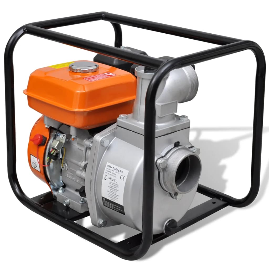 la boutique en ligne pompe eau moteur essence 80 mm connection 6 5 hp. Black Bedroom Furniture Sets. Home Design Ideas