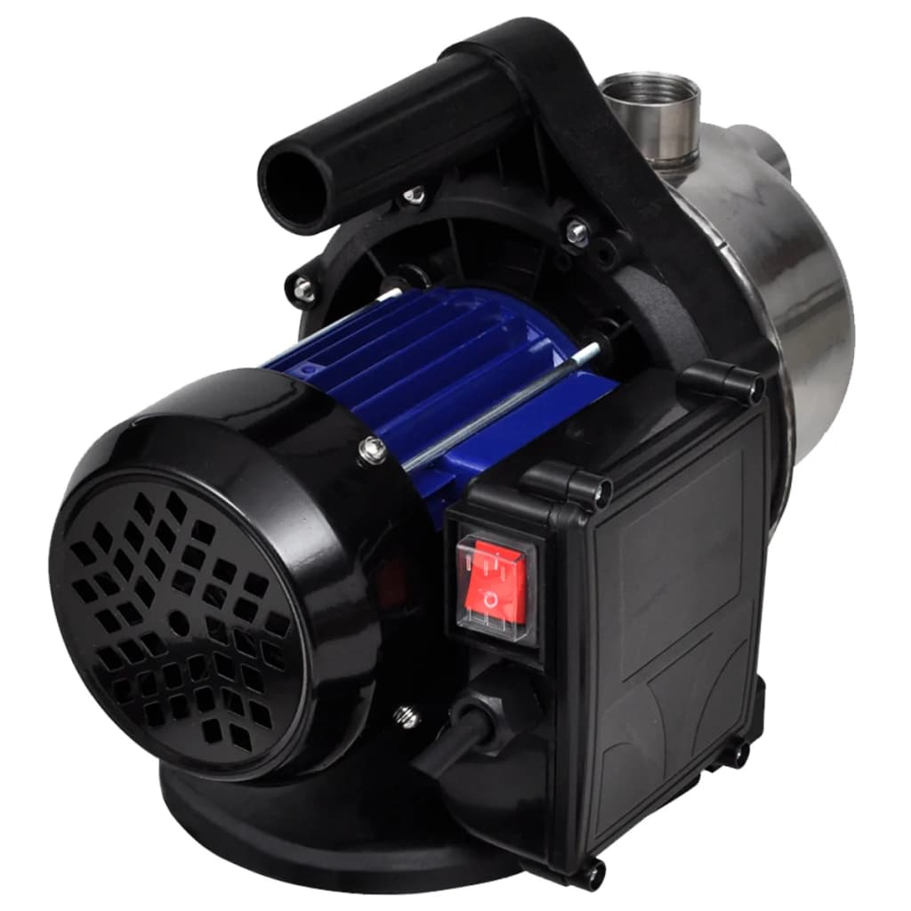 electric garden water pump 600 w