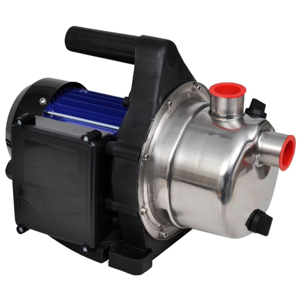vidaXL Elektromos Kerti Vízszivattyú 600 W