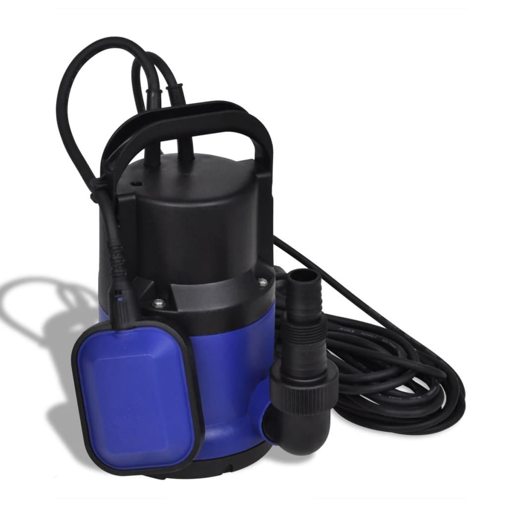 Bomba el trica de gua limpa submers vel 250w - Bomba para agua ...