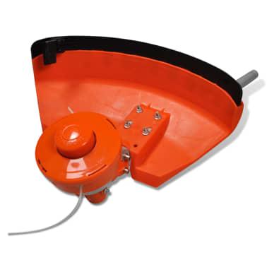 Wycinarka krzaków pomarańczowa 52 cc 2,2 kW [6/6]