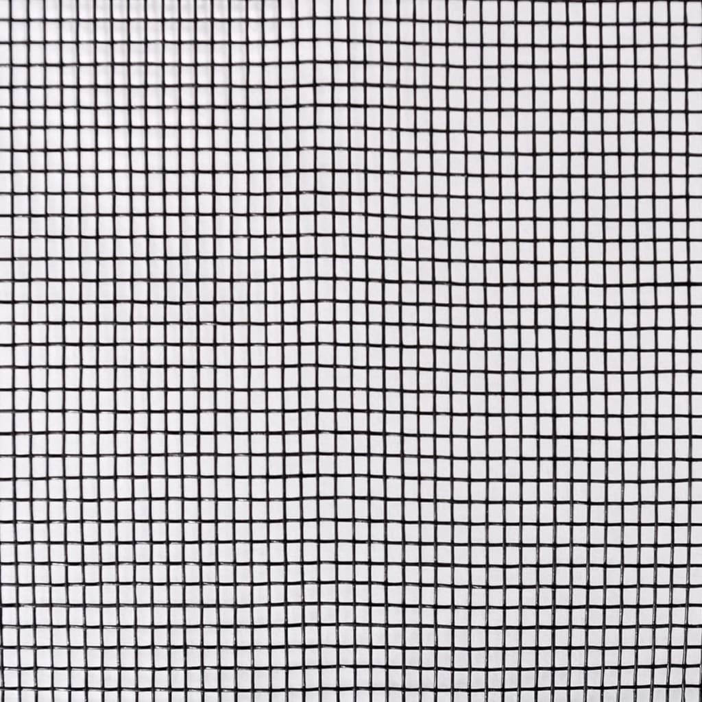 Screen mesh roll