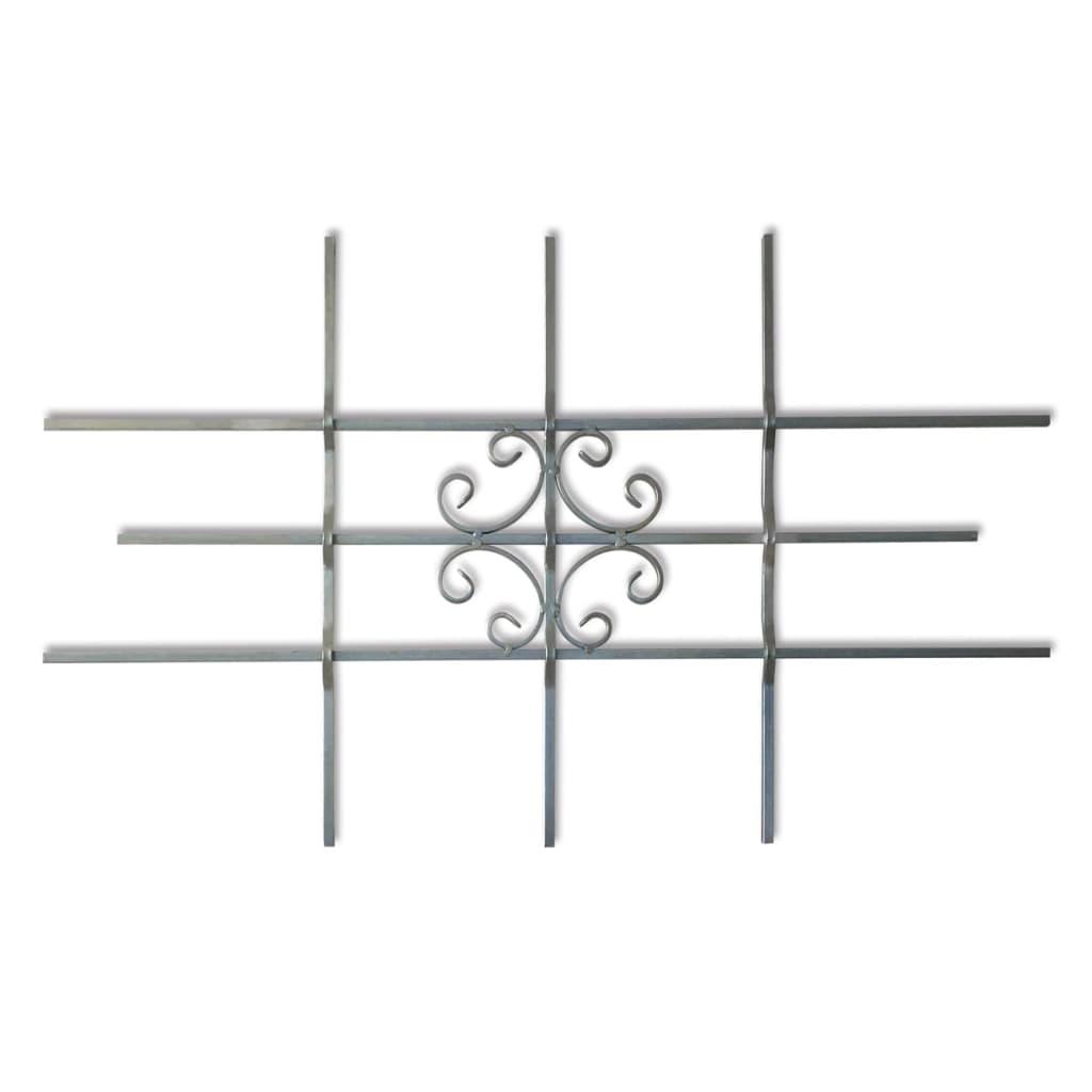 Acheter grilles de s curit pour fen tre 69 x 114 cm pas - Grille de securite pour fenetre ...