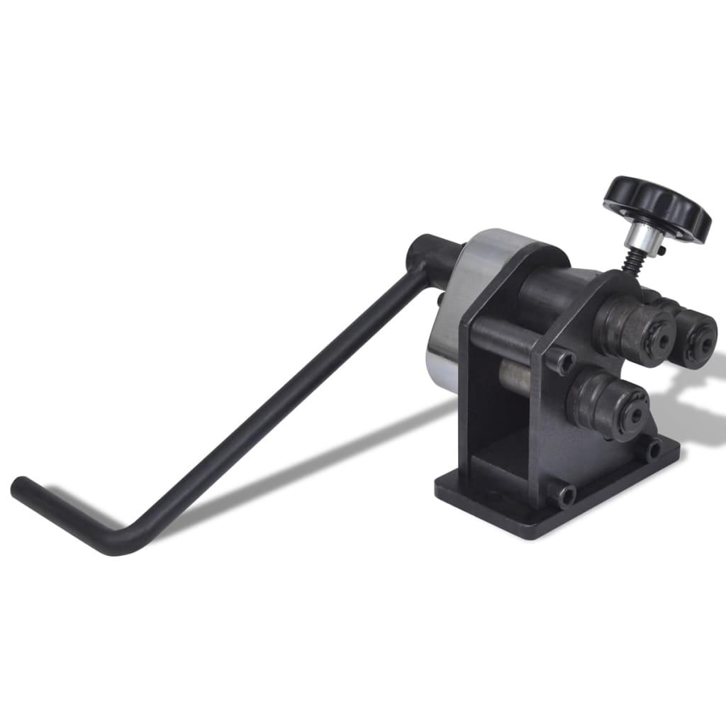 vida-xl-manual-roll-bending-machine