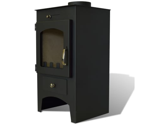 la boutique en ligne po le multicombustible 7 kw. Black Bedroom Furniture Sets. Home Design Ideas