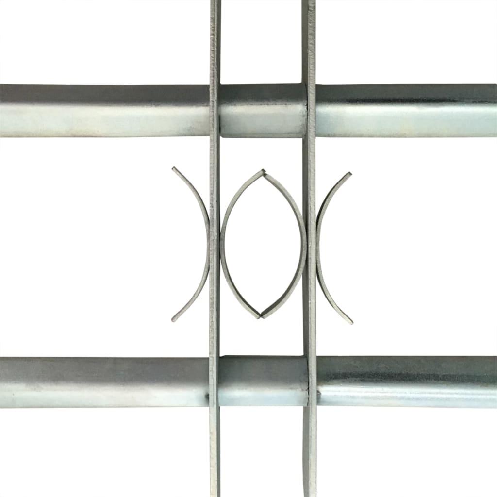 La boutique en ligne grille de d fense ajustable 2 for Fenetre solde