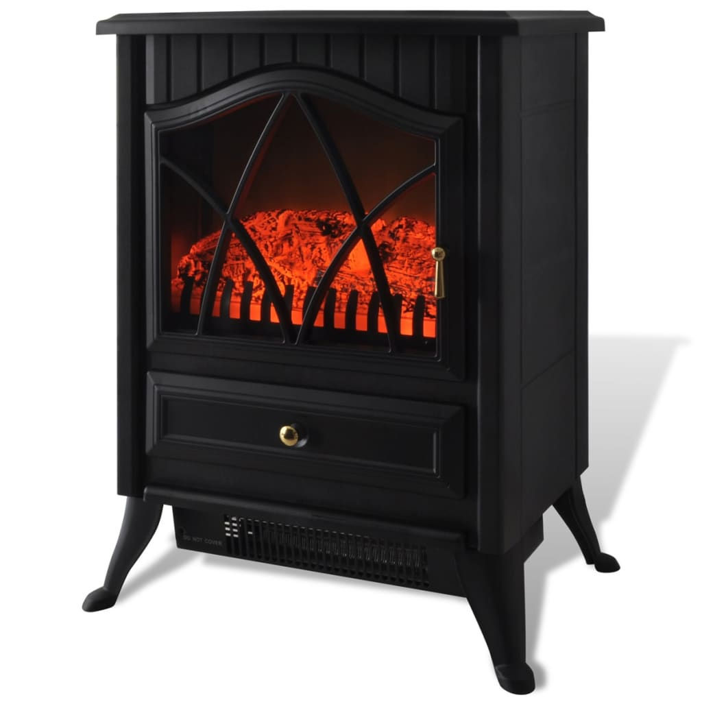 Free standing electric fireplace 1850 w Free standing fireplace
