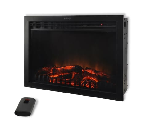 electric fireplace insert 2000 w with