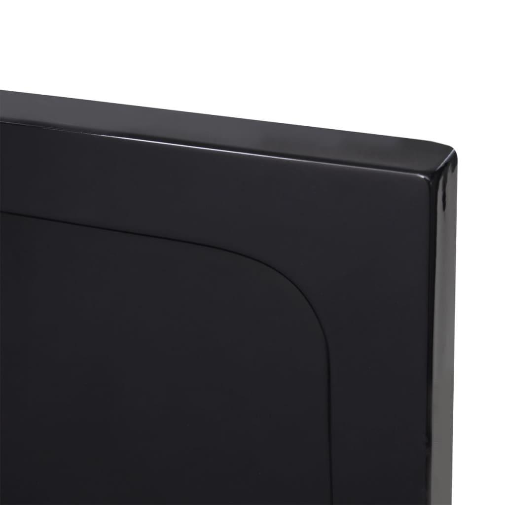Articoli per piatto doccia rettangolare in abs nero 80 x 100 cm - Piatto doccia nero ...
