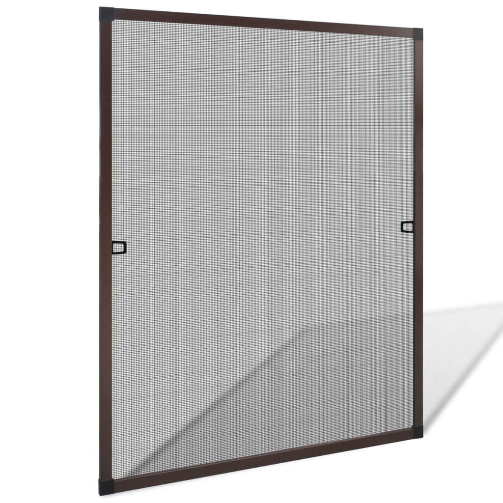 White Fiberglass Mesh : New white brown insect screen mosquito fiberglass net mesh