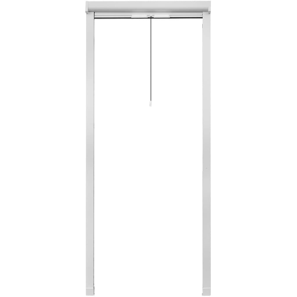vidaXL-Zanzariera-universale-avvolgibile-a-rullo-per-finestre-bianca-80-x-170-cm