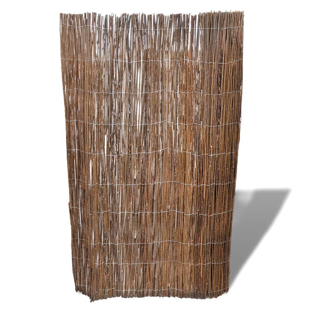 tuinomheining wilgentakken 300 x 150 cm online. Black Bedroom Furniture Sets. Home Design Ideas