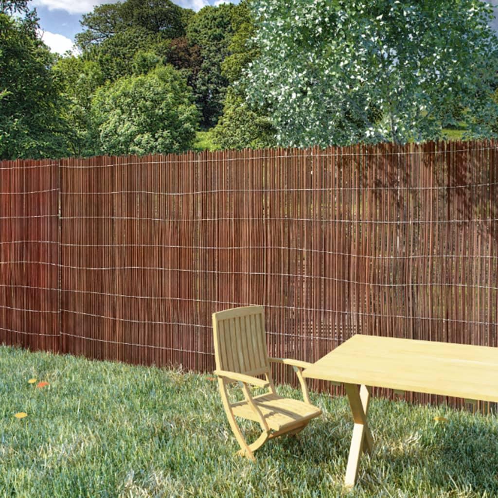 Articoli per recinzione recinto da giardino in rami di - Recinti da giardino ...