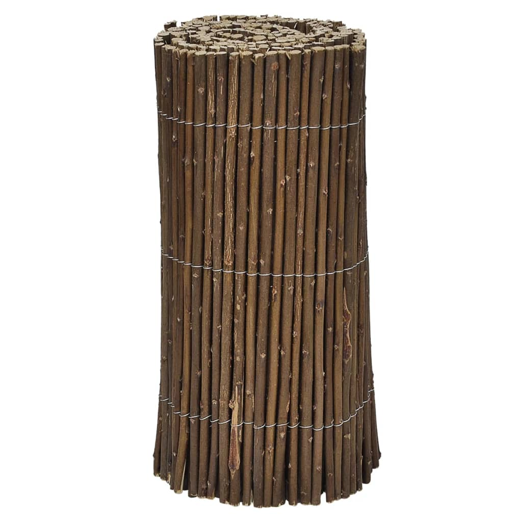 Set of 5 lawn willow divider 79 x 11 8 for Lawn divider