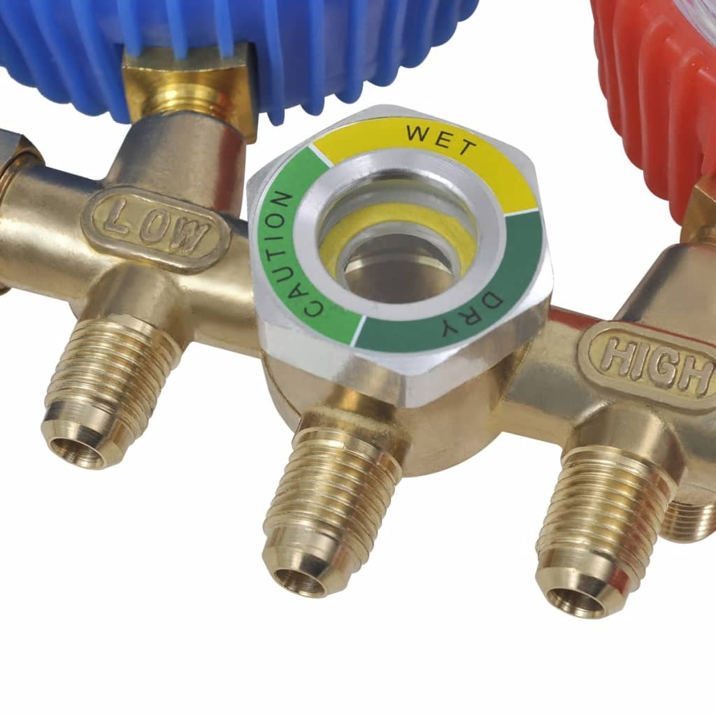 zweiwege verteiler set f r klimaanlage g nstig kaufen. Black Bedroom Furniture Sets. Home Design Ideas