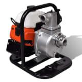 Bensiinimootoriga veepump 1,45 kW 0,95 liitrit