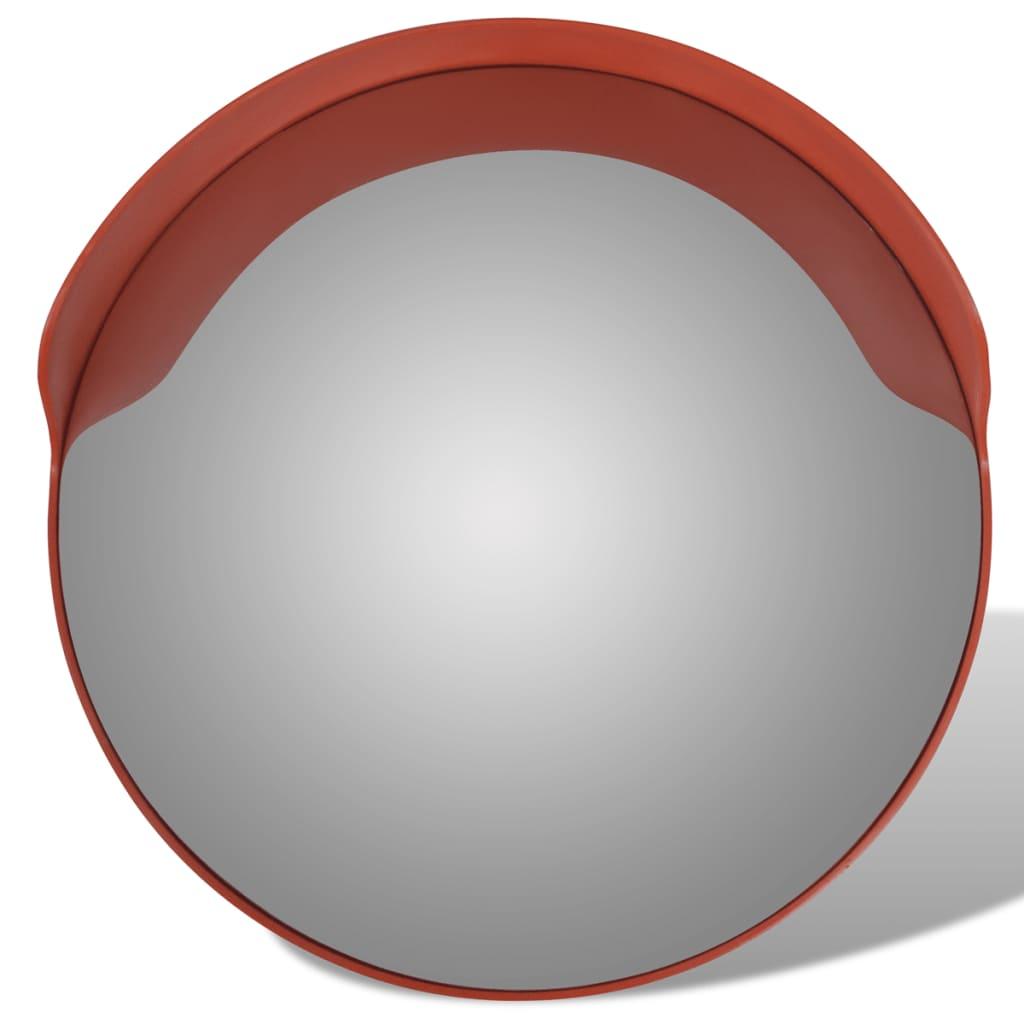 Specchio per traffico convesso aracione plastica pc per - Specchio per valutazione posturale ...
