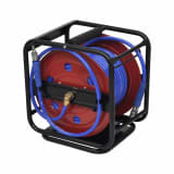 Air Hose Reel Retractable 99'