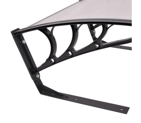 vidaxl toit de garage pour tondeuse robot 77x103x46 cm. Black Bedroom Furniture Sets. Home Design Ideas