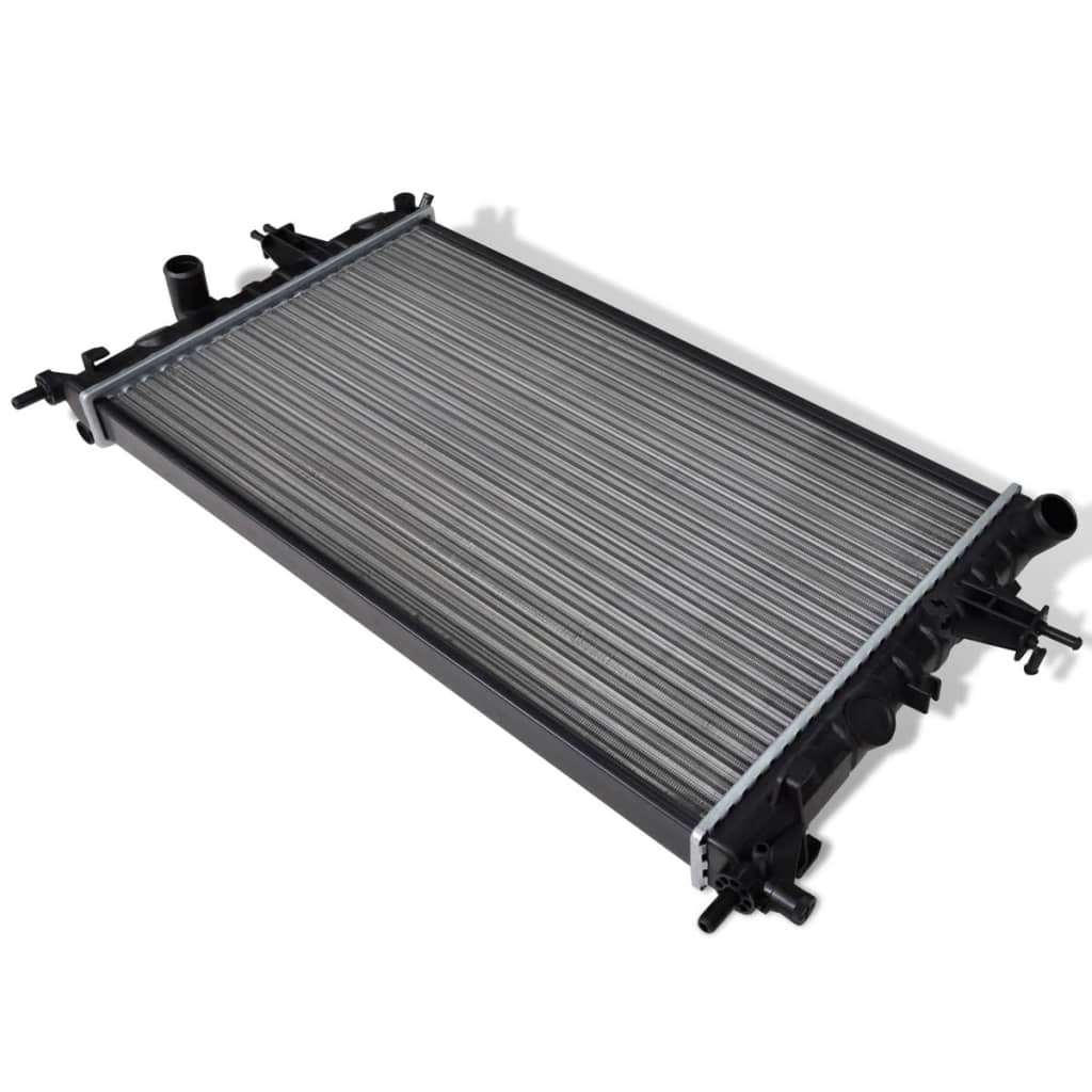 vida-xl-water-cooler-radiator-engine-oil-for-vauxhall-high-quality
