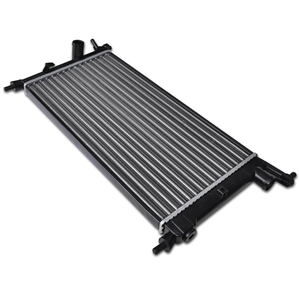 vida-xl-water-cooler-engine-oil-radiator-for-vauxhall-high-quality