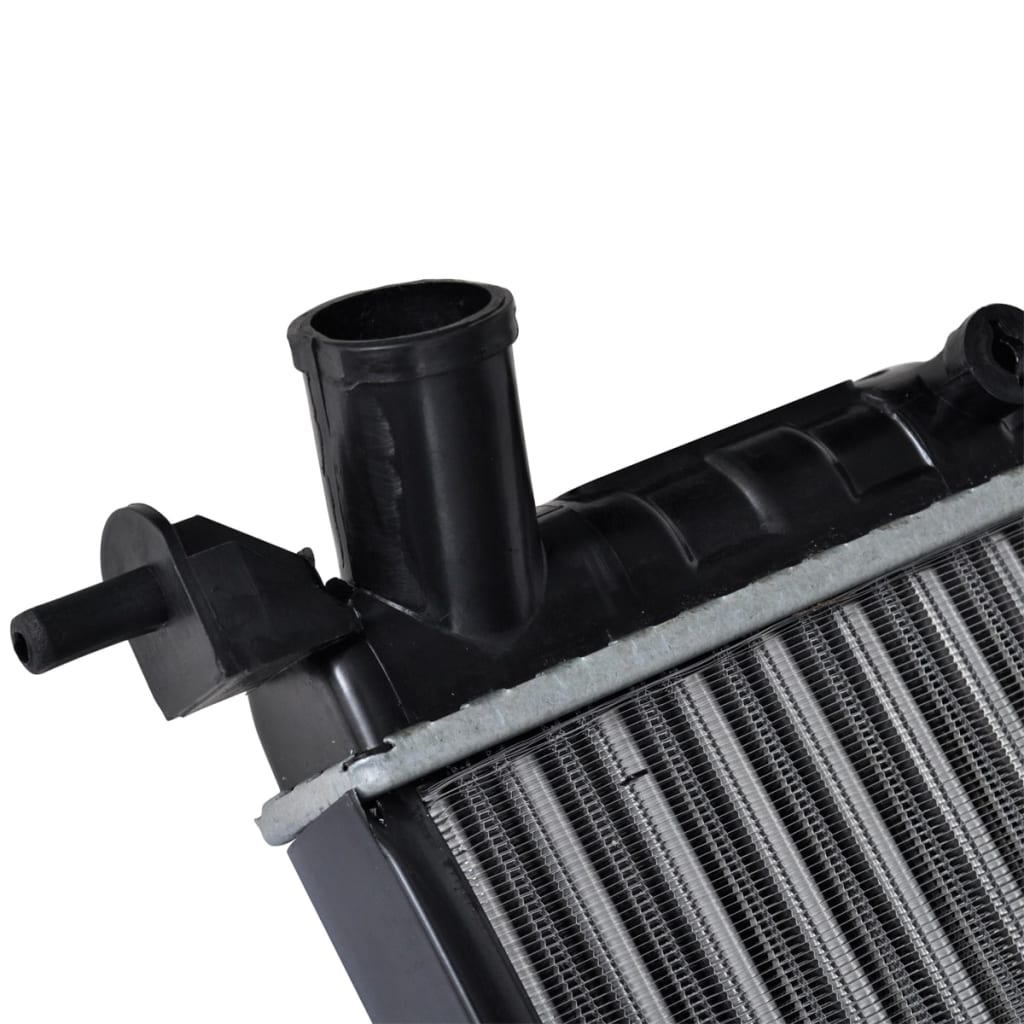 Water cooler engine oil cooler radiator for volvo ford for Water in motor oil