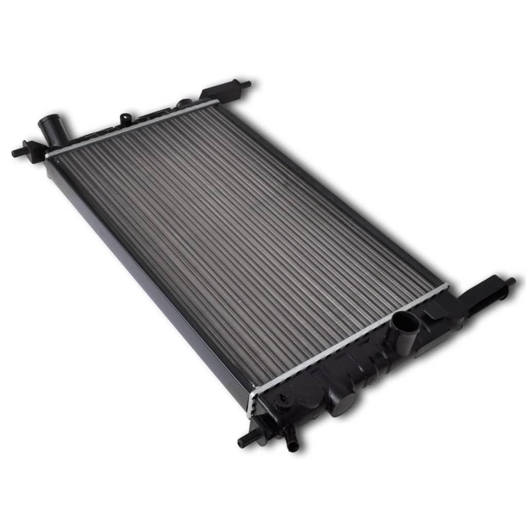 acheter radiateur de refroidissement pour volvo ford mazda pas cher. Black Bedroom Furniture Sets. Home Design Ideas