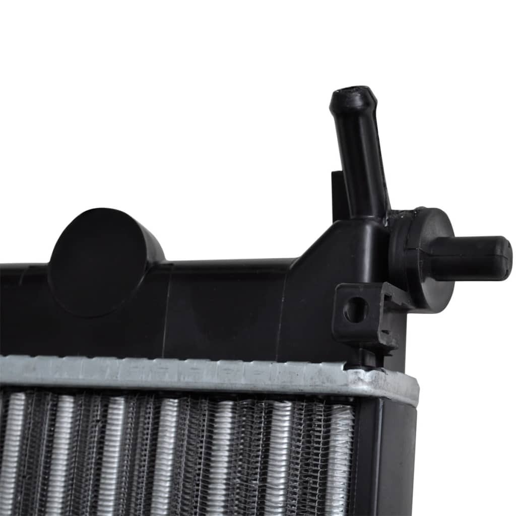 Water cooler radiator engine oil cooler for for Water in motor oil