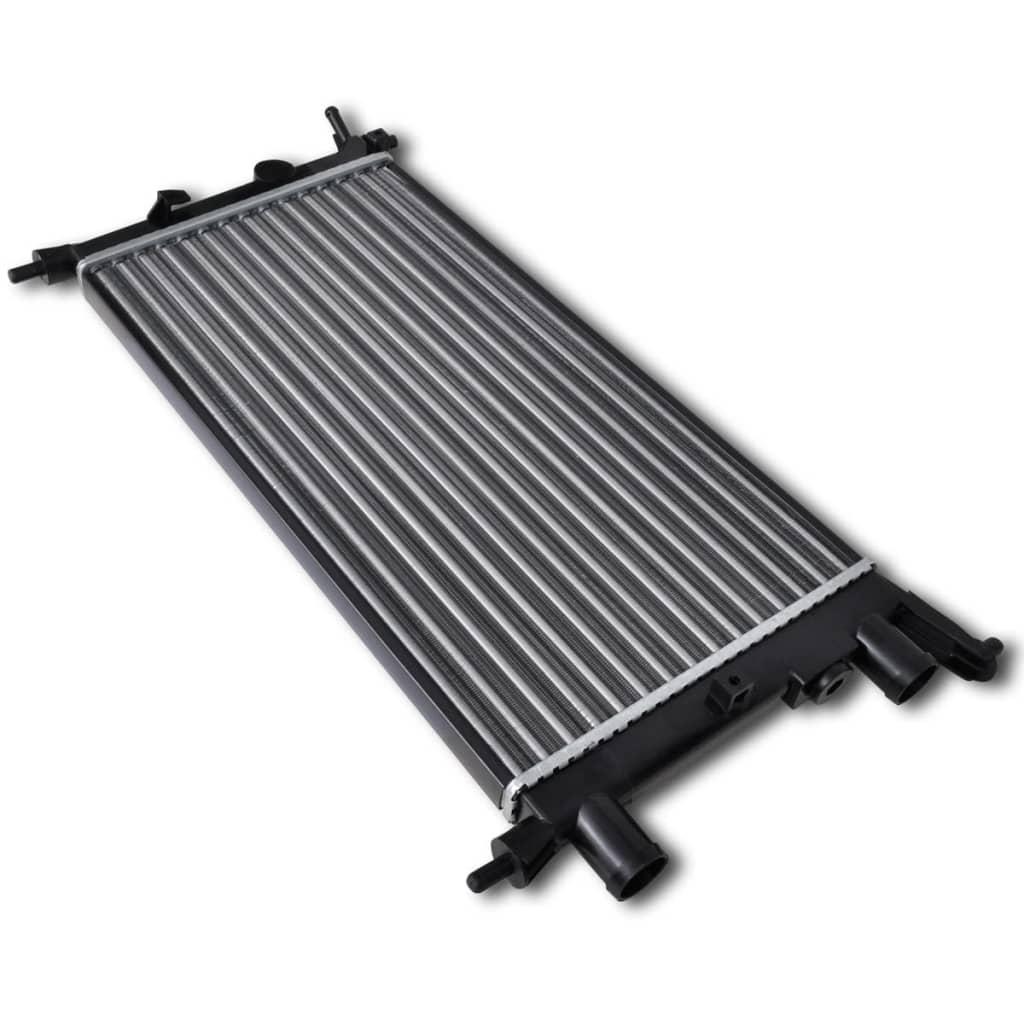 acheter radiateur de refroidissement pour opel 1 95 kg pas. Black Bedroom Furniture Sets. Home Design Ideas