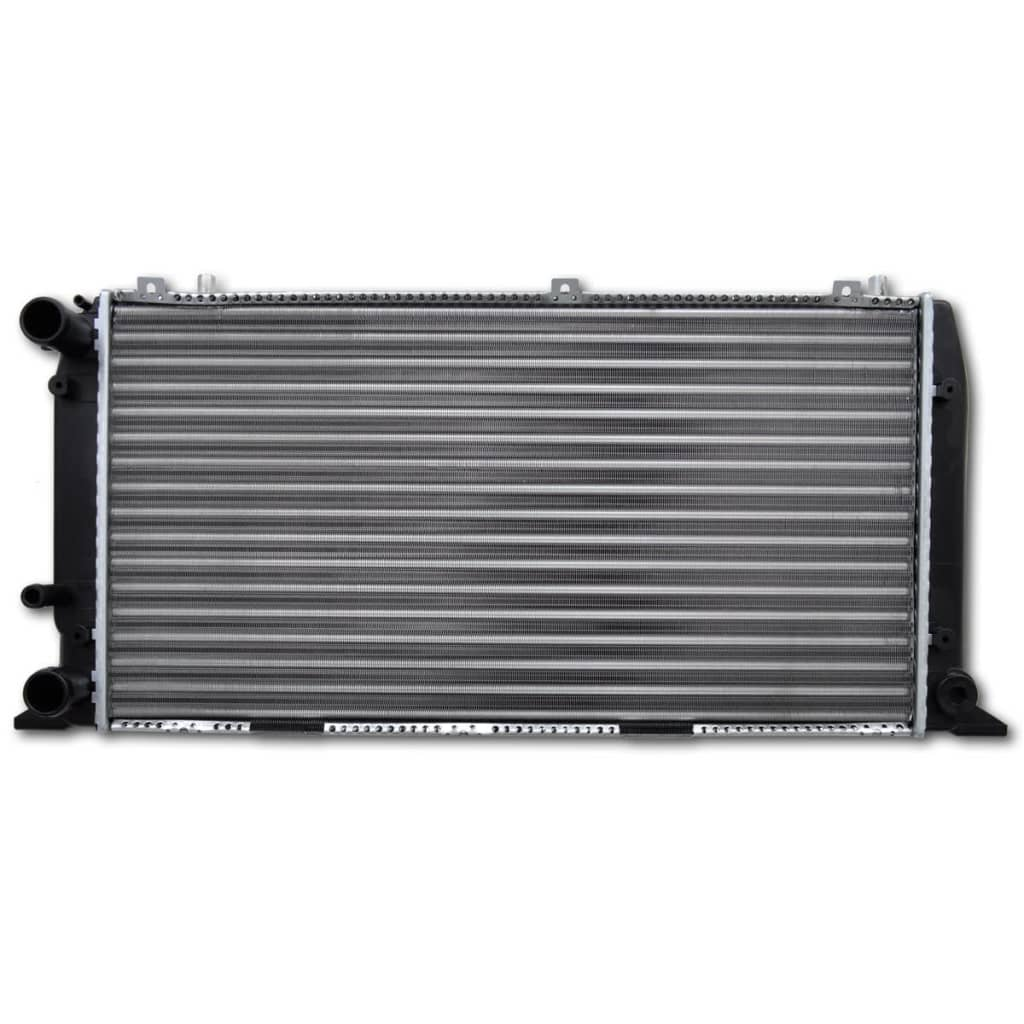 Enfriador de aceite del motor por agua radiador para audi for Radiador pierde agua por llave