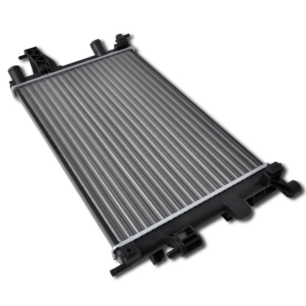 acheter radiateur de refroidissement pour opel 2 9 kg pas. Black Bedroom Furniture Sets. Home Design Ideas