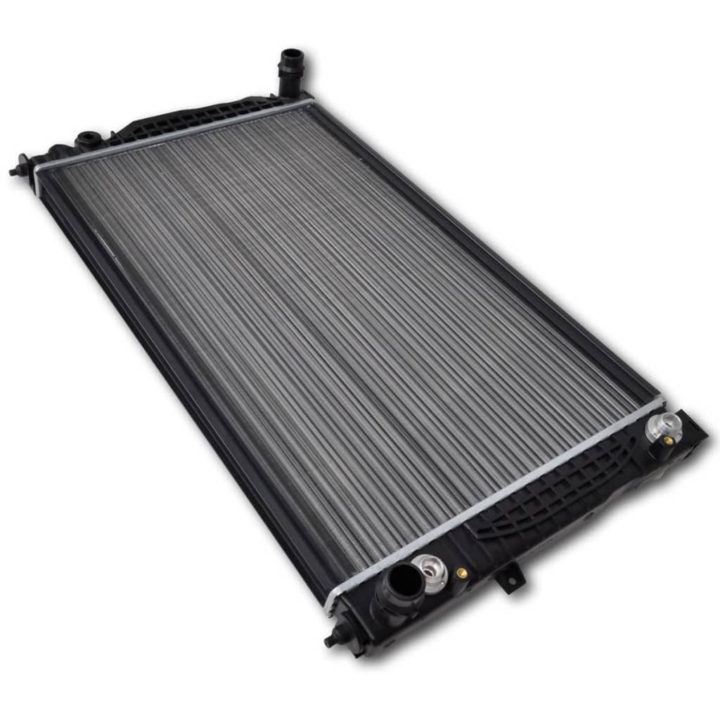 Engine Oil Cooler : Water cooler engine oil radiator for audi vw skoda