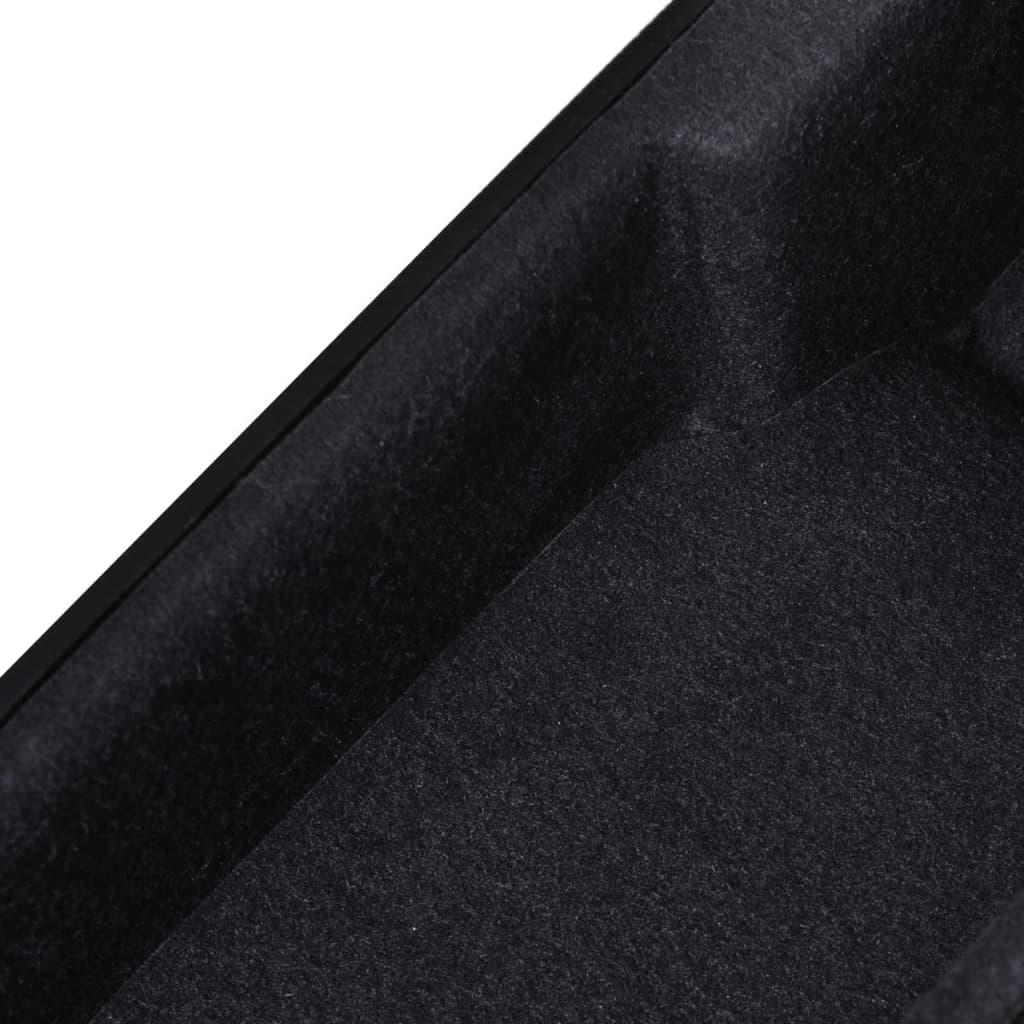 la boutique en ligne accoudoir pour vw new polo 2011 noir. Black Bedroom Furniture Sets. Home Design Ideas
